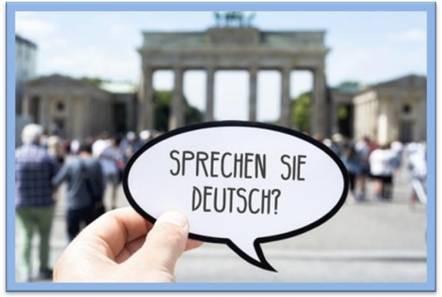 Atelier d'immersion en langue allemande ouvert à t...